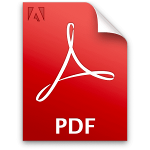 PDF file document