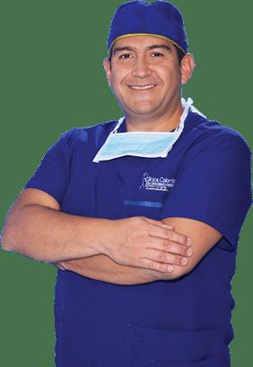 Dr Andres Gomez, cirugia plastica en colombia